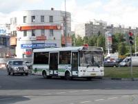 Москва. ПАЗ-3237-01 (32370A) вс202