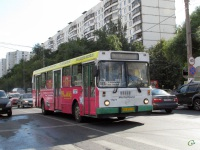 Москва. ЛиАЗ-5256.25 ае617