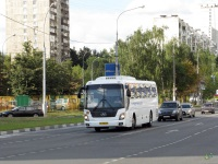 Москва. Hyundai Universe Space Luxury ер032