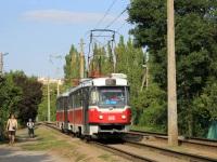 Краснодар. Tatra T3SU №048, Tatra T3SU №060