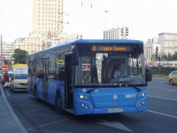 Москва. ЛиАЗ-5292.65 х519то