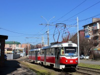 Tatra T3SU №089, Tatra T3SU №122
