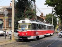 Краснодар. Tatra T3SU №034, Tatra T3SU №125