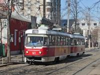 Краснодар. Tatra T3SU №141, Tatra T3SU №142