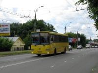 Тверь. ГолАЗ-5256 ак353