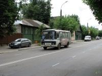 Тверь. ПАЗ-32053 ам261