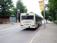 Тверь. МАЗ-107.066 ав888