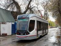 Ростов-на-Дону. 71-911E №115