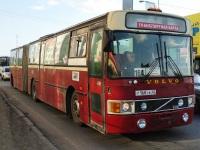 Кемерово. Van Hool T8 Alizée 210 (Volvo B10MA-55) т168ск
