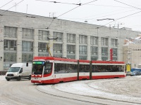 Санкт-Петербург. 71-631 (КТМ-31) №7417