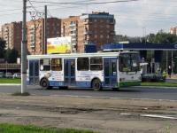Тула. ЛиАЗ-5256.45 ар120