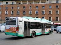 Флоренция. Irisbus CityClass CNG CS 553KM