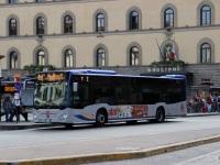 Флоренция. Mercedes O530 Citaro EV 714EW