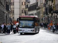 Флоренция. BredaMenarinibus M240 CG 990RH