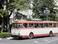 Крым. Škoda 9Tr19 №5514