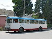 Крым. Škoda 9Tr21 №5550