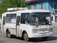 Курган. ПАЗ-32054 е909ме
