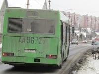 Минск. МАЗ-103.065 AA9672-7