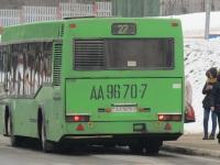 Минск. МАЗ-103.065 AA9670-7