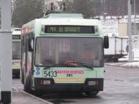 Минск. АКСМ-32102 №5433