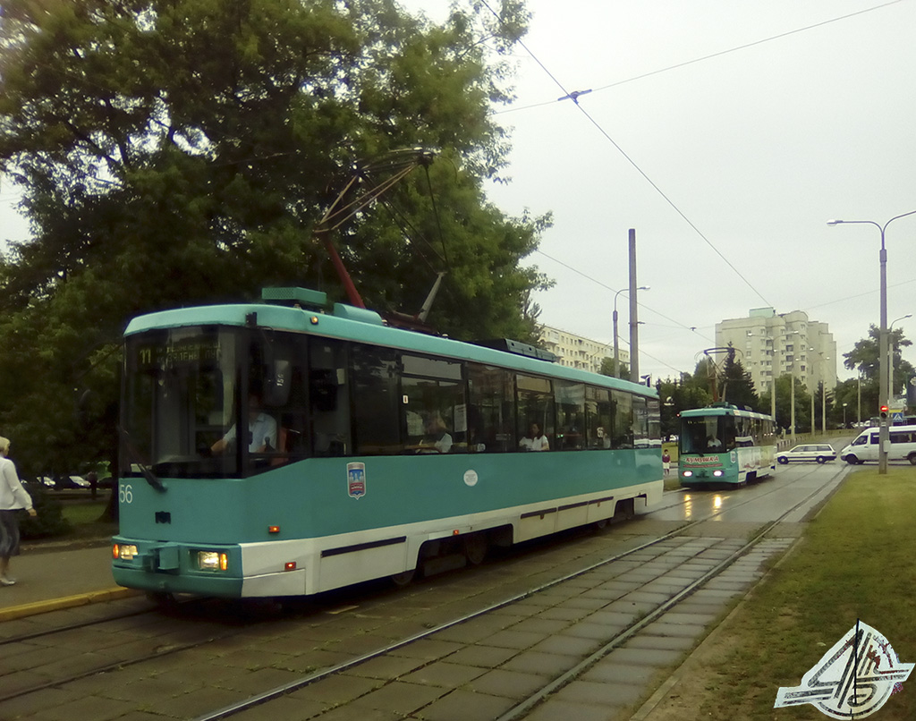 Минск. АКСМ-60102 №156