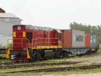 Подольск (Россия). ТГМ6В-0229