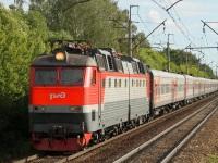 Подольск (Россия). ЧС7-225