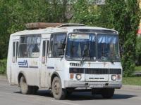 Шадринск. ПАЗ-3205-110 с819сс