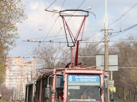 Краснодар. 71-605 (КТМ-5) №320, 71-605 (КТМ-5) №591