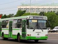 Комсомольск-на-Амуре. ЛиАЗ-5256.25 с075ве