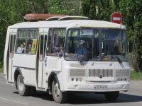 Шадринск. ПАЗ-32054 в221ме