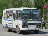 Шадринск. ПАЗ-32053 а882ме