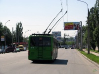 Харьков. ЛАЗ-Е183 №2110