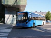 Хельсинки. Volvo 8900 GKN-302