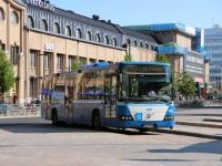 Хельсинки. Volvo 8700LE ULZ-830