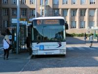 Хельсинки. Irisbus Crossway LE 12.8M CHL-514