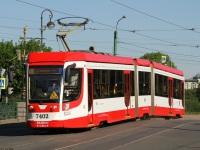 Санкт-Петербург. 71-631-02 (КТМ-31) №7402