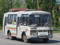 Шадринск. ПАЗ-32054 о511кв