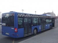 Москва. Mercedes O345 Conecto LF о847мт