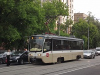 Москва. 71-619А (КТМ-19А) №4093
