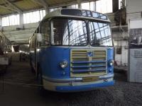 Москва. ЗиЛ-158В б/н