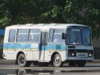 Шадринск. ПАЗ-3205 а198ве