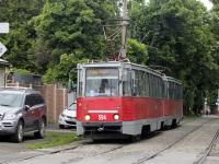Краснодар. 71-605 (КТМ-5) №329, 71-605 (КТМ-5) №594