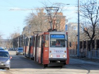 Краснодар. 71-605 (КТМ-5) №569, 71-605 (КТМ-5) №595