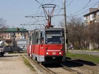 Краснодар. 71-605 (КТМ-5) №595