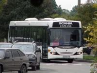 Череповец. Scania OmniLink CL94UB в020нт