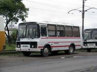 Череповец. ПАЗ-3205-110 в241уо