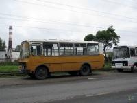 Череповец. ПАЗ-3205 в574сн