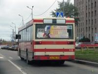 Череповец. Mercedes O405N ае982