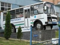 Подольск (Россия). ПАЗ-3205 №(б/н)